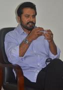 Actor Sarathkumar Press Meet Images