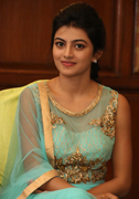 Actress Anandhi Latest Images