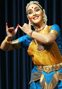 Actress Archna Sharma Arangetram Images
