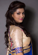 Actress Athulya Exclusive Images