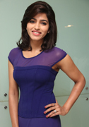Actress Dhansika Latest Images