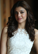 Actress Kajal Aggarwal Latest Images