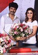 Actress Nayanthara Birthday Celebration Images