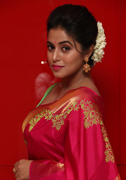 Actress Shamna Kasim Latest Images