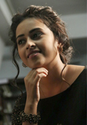 Actress Sri Divya Latest Images
