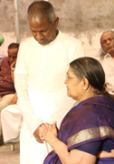 Celebrities Last Respect to Producer Panchuarunachalam Images Part - 3