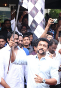 Chennai 2 Singapore Audio Drive will be flag off by Actor Surya Images
