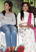 Ennodu Vilayadu Movie Press Meet Images