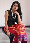 Janani Iyer Latest Images
