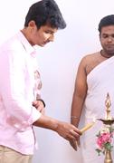 Jiiva New Movie Pooja Images
