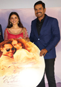 KaatruVeliyidai Movie Audio Launch Images