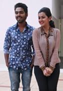 Kadavul Irukaan Kumaru Movie Press Meet Images