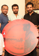 Kallattam Movie Audio Launch Images