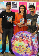 Kavalai Vendam Audio Launch Images