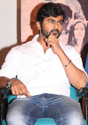 Maravan Press Meet Images