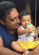 Prakasahraj His Son