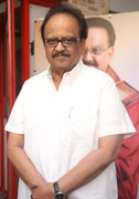 Thanks Meet of Singer S.P.Balasubrahmanyam Sir Event Images