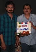 Udhayanidhi Next  Movie Pooja Images