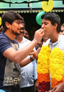 Actor Soori  Birthday Celebrates Images