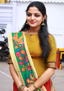 Actress Nikhila Vimal Latest Images