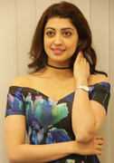 Actress Pranitha Subhash Latest Images