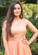 Actress Sakshi Latest Images