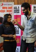 Kattapava Kanoom Audio launch Images