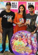 Kavalai Vendam Audio Launch Images