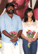 Kavan Movie Press Meet Images