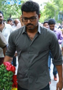 Last Respects To Lyricist Na Muthukumar Images
