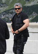 Thala 57 Shooting Spot Images