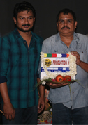Udhayanidhi Next  Movie Pooja Images