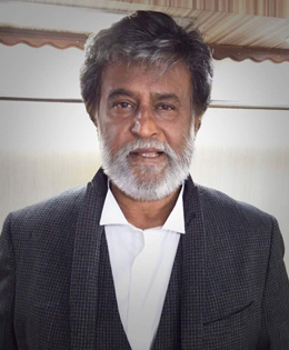 After Death Threat, Team Confirms That Rajinikanth's Next is