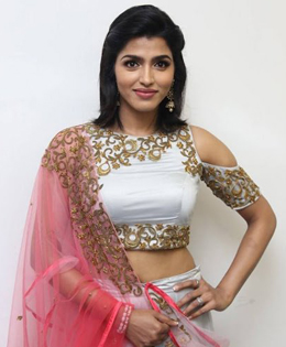 Dhansika Reacts to Suchileaks