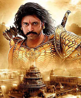 Heroine Finalized For 'Sangamithra'?