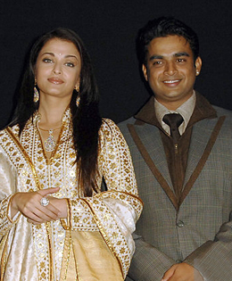 Madhavan Not A Part Of Aishwarya Rai's Movie Anymore?