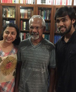 Mani Ratnam Invites Aarav To His Home