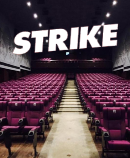 Multiplexes Goes For A Strike In Chennai