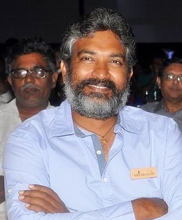 Rajamouli Confirms His Next Two Films