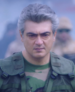 Thala Ajith's Next Movie Update!