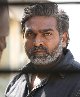 Vijay Sethupathi's First Look From Super Deluxe Is A Pure Surprise