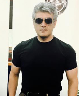 Vivegam All Set To Hit The Screens Worldwide On August 11th