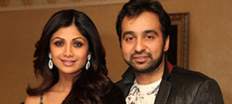 FIR filed against Shilpa Shetty and Her Husband Raj Kundra