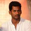 Vishal Announces Strike From May 30th