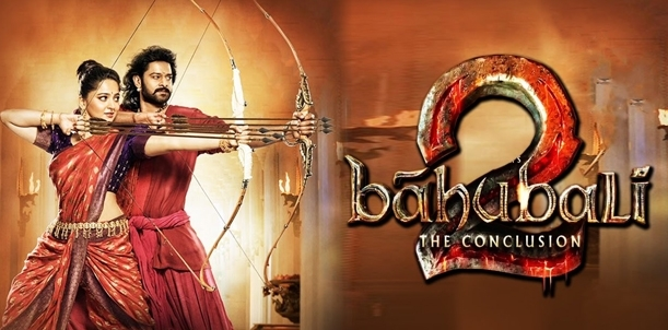 Baahubali 2: The Conclusion - Movie Review