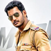 Aambala Movie Trailer