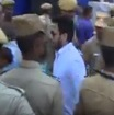 Actor Vishal Attacked at Nadigar Sangam Election Polling Spot Video