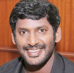 Actor Vishal Press Meet Part 1