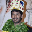 Actor Vishal Press Meet Part 2
