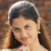 Actress Aashritha Interview Part 1